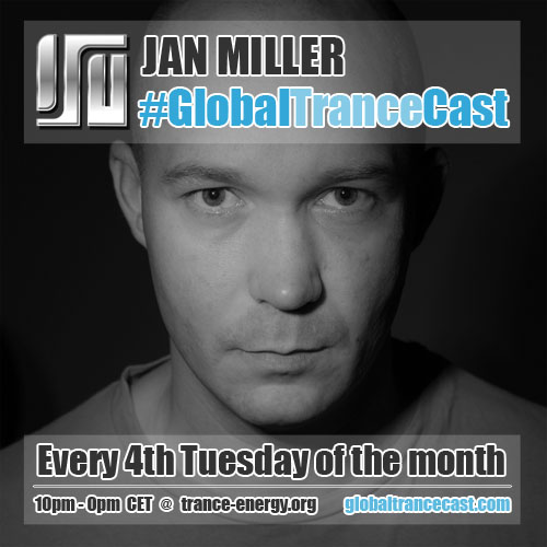 Jan Miller presents Global Trance Cast